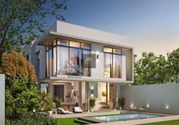 Own Your Luxury Villa in Prime Central Dubai