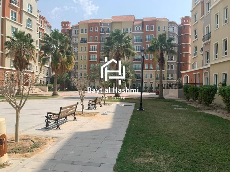 Affordable 2 BR | Maintenance Free | 1 Month Free | Discovery Garden