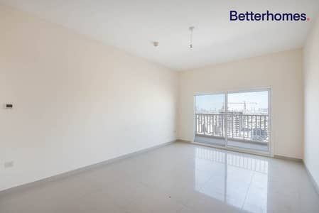 1 Bedroom Apartment for Rent in Dubai Production City (IMPZ), Dubai - Nice apartment with balcony and open kitchen