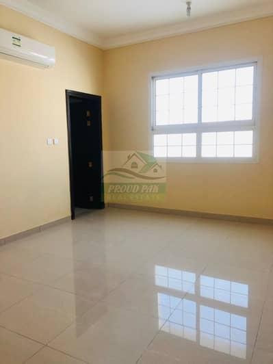شقة 4 غرف نوم للايجار في مدينة شخبوط (مدينة خليفة ب)، أبوظبي - Excellent Offer 4BHK Near KFC at Shakhbout City