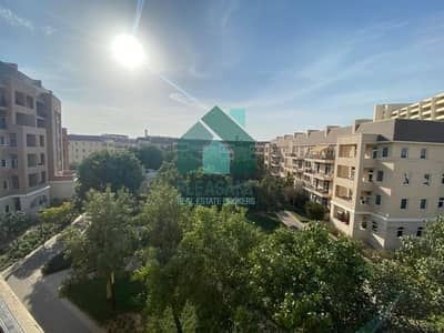 2 Bedroom Apartment for Rent in Motor City, Dubai - 2BR+STORE|SPACIOUS|GARDEN VIEW|CLOSE KITCHEN |FOR RENT