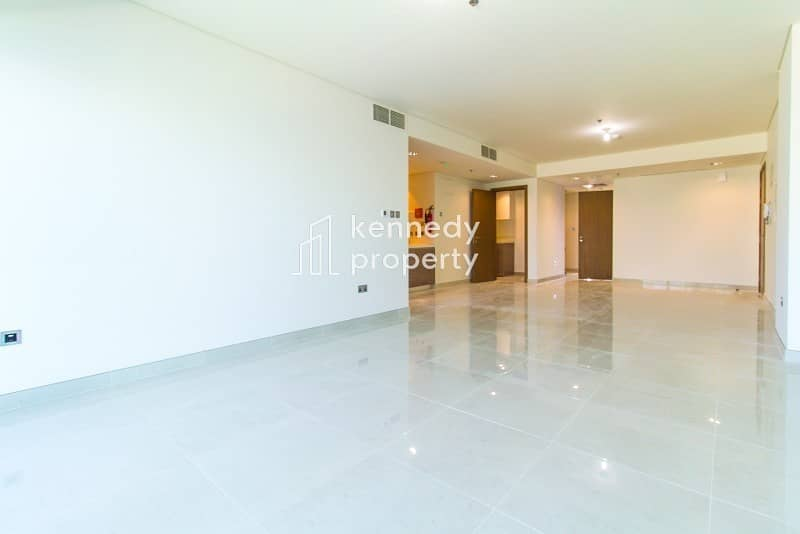 2 Magnificent Sea View I Modern Layout I Vacant