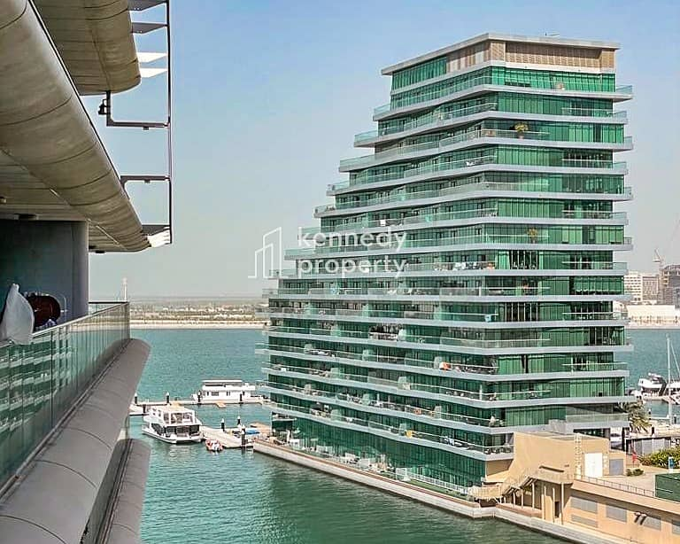 11 Magnificent Sea View I Modern Layout I Vacant