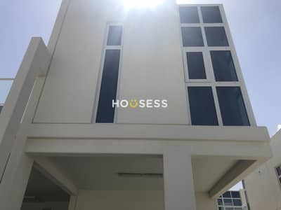 Townhouse 3 bedroom plus maid | Akoya Oxygen