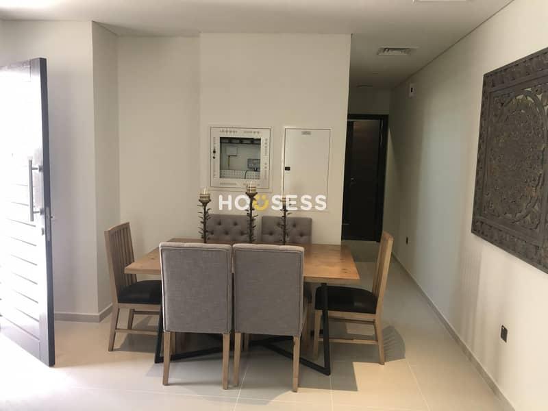 2 Townhouse 3 bedroom plus maid | Akoya Oxygen