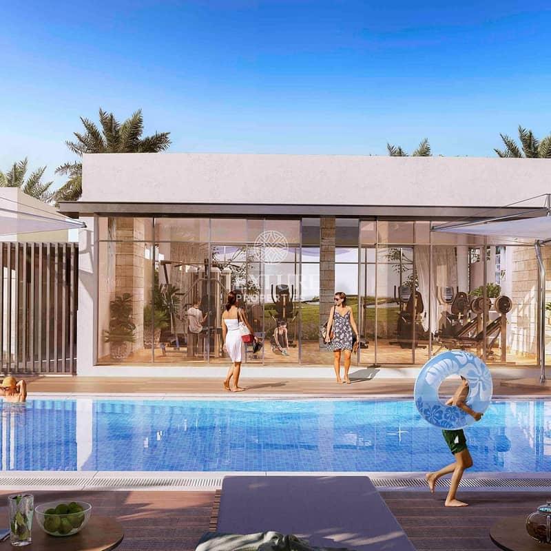 18 Brand New & Cheapest | 4 Bedroom Villa | Golf Links