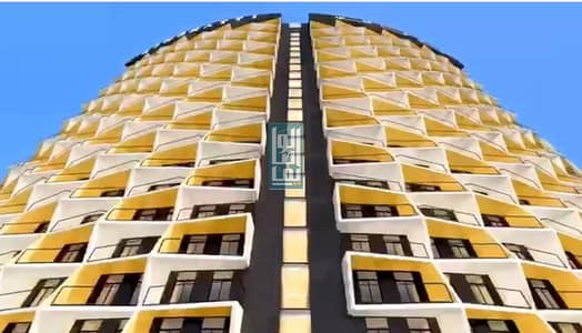 1 Bedroom Apartment for Sale in Bur Dubai, Dubai - amazing location aljadaf area new project bingattai avenue 1 -2-3 bedroom with 25%discount for first 10 client dont lose