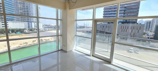 2 Bedroom Flat for Rent in Dubai Sports City, Dubai - 2 Bhk Rent   Oasis Tower 1   Sports City Dubai