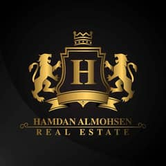 HAMDAN ALMOHSEN REAL ESTATE