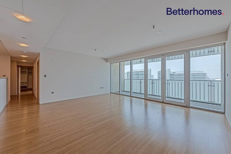 Sea View | Mid Floor | Rented | Avail June 2021