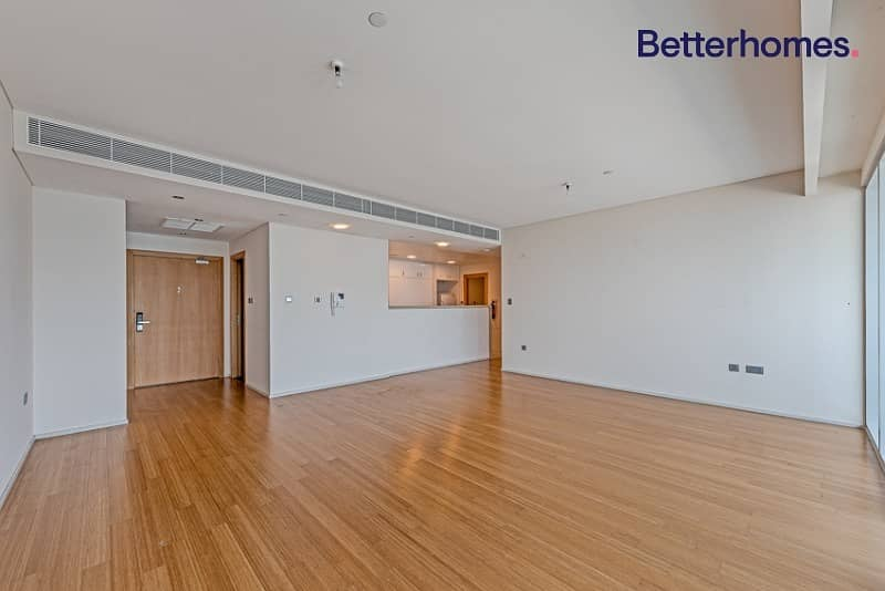 2 Sea View | Mid Floor | Rented | Avail June 2021