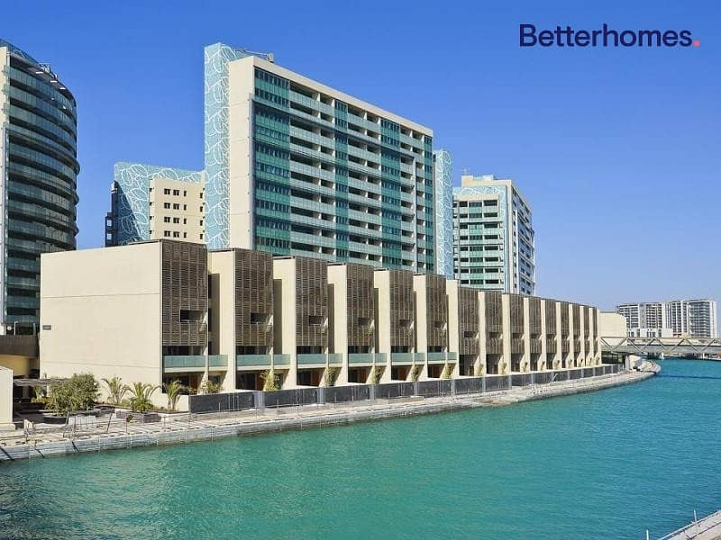 18 Sea View | Mid Floor | Rented | Avail June 2021