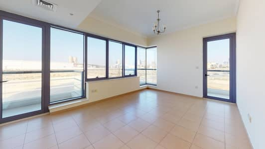 1 Bedroom Apartment for Rent in Dubai Sports City, Dubai - 50% off commission I Shared pool I Balcony