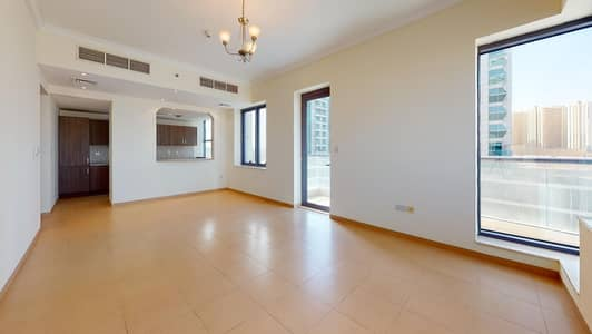 2 Bedroom Flat for Rent in Dubai Sports City, Dubai - 50% off commission I Balcony I Shared pool