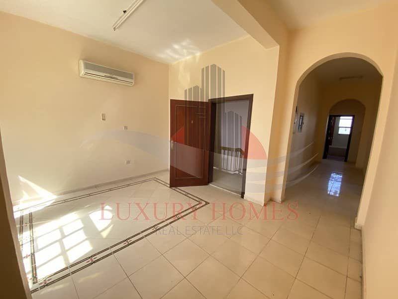 2 Bright and Spacious with Easy Exit to Dubai Road