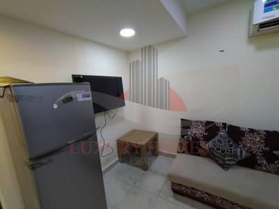 Studio for Rent in Al Mutawaa, Al Ain - Exceptional coverage of state of Art Facilities