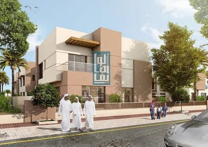 3 Bedroom Villa for Sale in Sharjah Garden City, Sharjah - Modern Villa! for only 10% DP w/ 5yrs payment plan!! No Agent fee