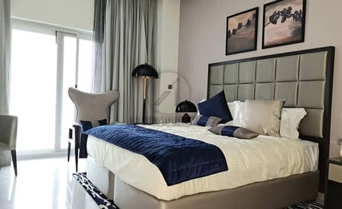 Studio for Sale in Business Bay, Dubai - Spacious Living | Bright |  Modern Style