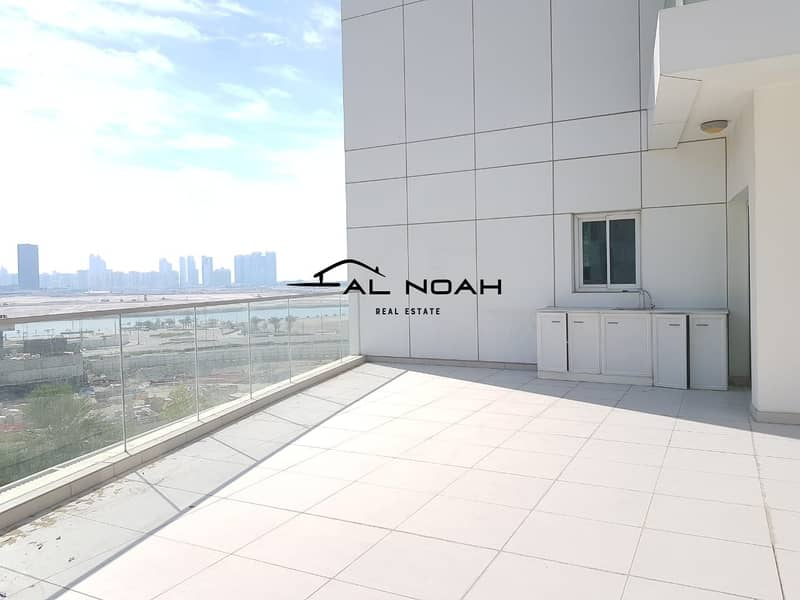 BEST DEAL! Biggest Layout | Huge Balcony |Up to 5 chqs | Well-maintained!