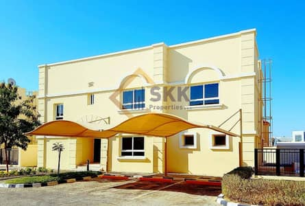 Compound Villa Pool/Gym Driver Room Covered Parking KCA