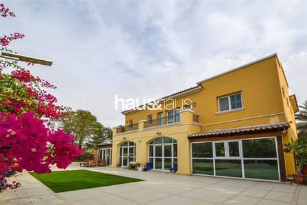 فیلا 6 غرف نوم للايجار في المرابع العربية، دبي - Perfectly Located | Spacious | Pool next door