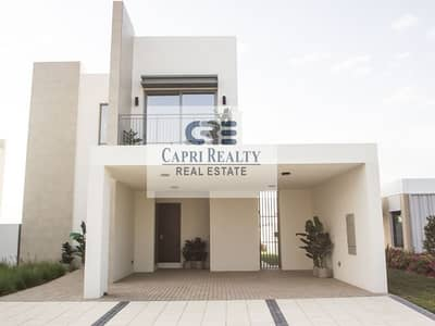 4 Bedroom Villa for Sale in The Valley, Dubai - Pay in 5 years| Post handover| 25mins Downtown