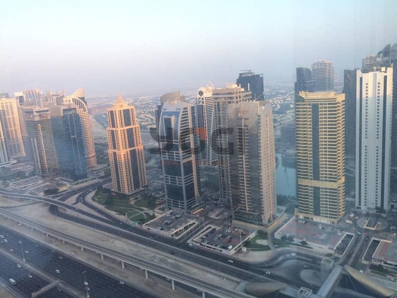 19 Amazing Penthouse @ Horizon Tower- Dubai Marina