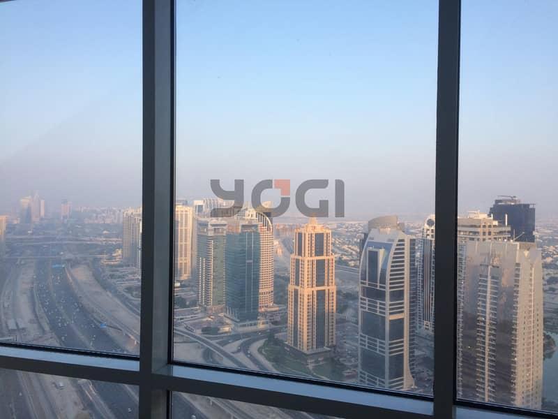 Amazing Penthouse @ Horizon Tower- Dubai Marina