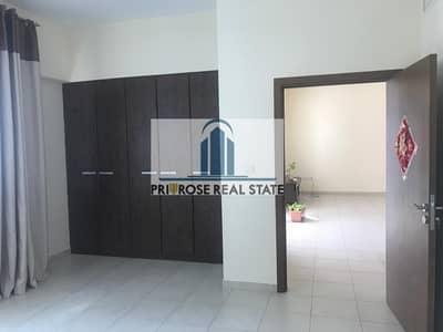 شقة 1 غرفة نوم للايجار في الخليج التجاري، دبي - Big area Apartment |  Road View | Spacious  Balcony