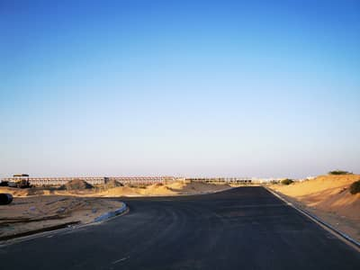 Plot for Sale in Al Zahia, Ajman - 25% DOWN PAYMENT / ON 1 YEAR PAYMENT PLAN / AED 271,260 /