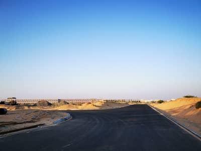 ارض سكنية  للبيع في الزاهية، عجمان - ارض سكنية في الزاهية 271260 درهم - 5001367