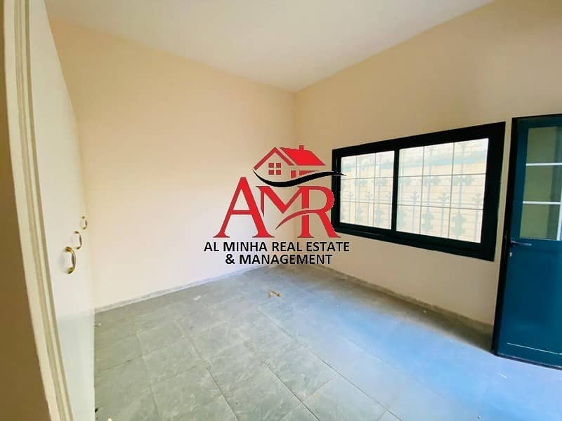15 Spacious 4 Br With Built In Wardrobes & Balcony