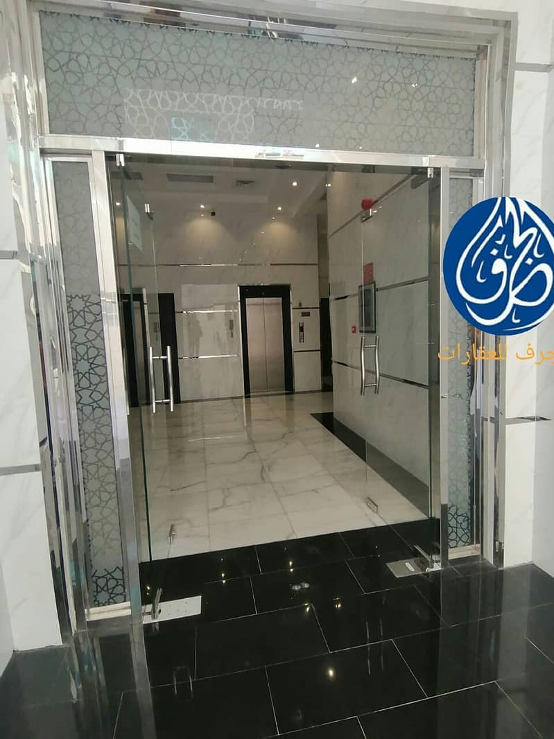 Building for sale in Ajman Al Mowaihat 2 residential commercial Freehold With bank facilities