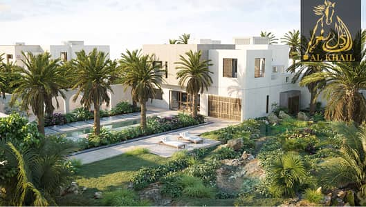 Luxurious 4br Villa With Huge Balcony And Parking