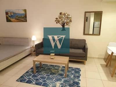Studio for Sale in Jumeirah Village Circle (JVC), Dubai - LARGE STUDIO | FULLY FURNISHED | GREAT PRICE