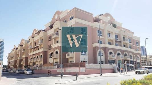 استوديو  للبيع في قرية جميرا الدائرية، دبي - LARGE STUDIO | FULLY FURNISHED | GREAT PRICE