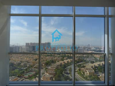 1 Bedroom Penthouse for Rent in Dubai Silicon Oasis, Dubai - 2 bedroom Duplex in the Sky I Chiller Free