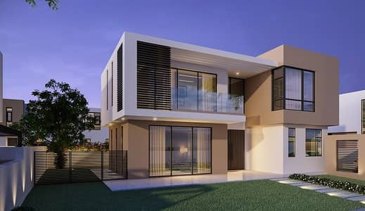 5 Bedroom Villa for Sale in Al Tai, Sharjah - Zero Charges for Life | 10% Down payment | Independent villa