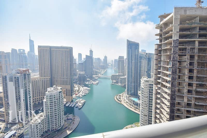 Marina View | 13 Month Contract | Bright Rooms
