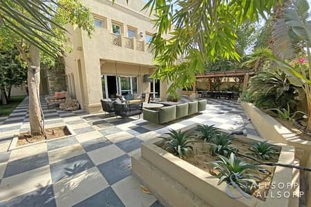 5 Beds | Vacant in July | 4