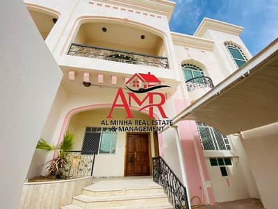 3 Bedroom Apartment for Rent in Al Muwaiji, Al Ain - Private Entrance | Ground Floor | Balcony | Small Yard