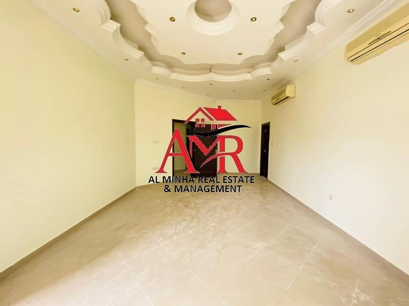 2 Private Entrance | Ground Floor | Balcony | Small Yard