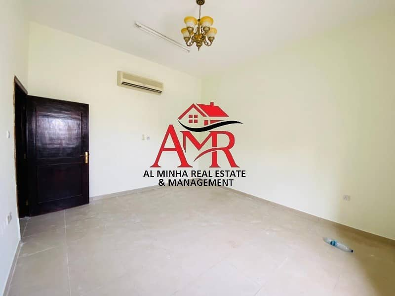 14 Private Entrance | Ground Floor | Balcony | Small Yard