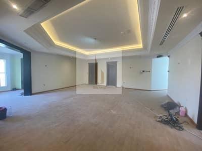 فیلا 5 غرف نوم للايجار في الصفا، دبي - CORNER PLOT INDEPENDENT 5BR+M 2 MAJLIS W/ LIFT