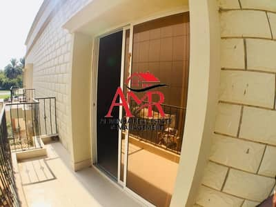 2 Bedroom Apartment for Rent in Al Marakhaniya, Al Ain - Neat & Clean 2 Br Apt With Central Duct AC & Balcony