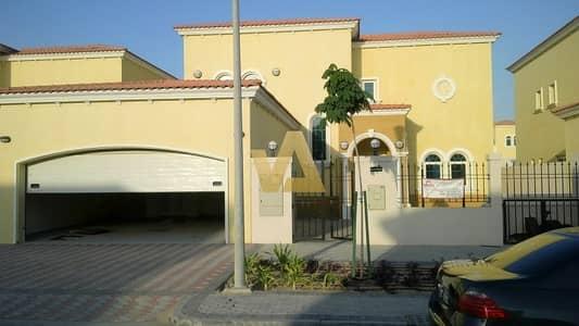 فیلا 3 غرف نوم للبيع في جميرا بارك، دبي - Legacy Small 3 Bed+Maids|Inside Location|Rented