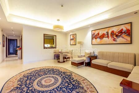 Luxurious apt with serviced amenities with garden