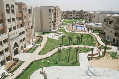 3 Bedroom Apartment for Rent in Al Furjan, Dubai - Huge Plot | Chiller Free | Available Now