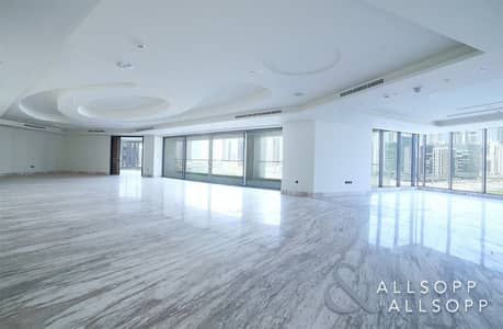 5 Bedroom Penthouse for Sale in Business Bay, Dubai - Genuine | Full Floor Penthouse | 5 Bedroom