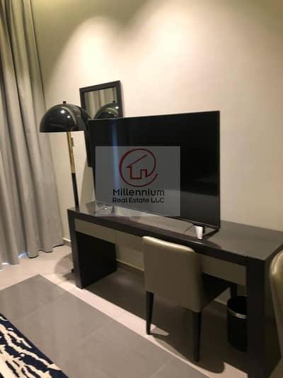شقة فندقية  للايجار في الخليج التجاري، دبي - Fully Furnished | Studio for rent | Near Bay Square